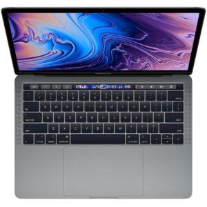 "MacBook Pro 13"" Space Grey 2018 (MR9Q2)"