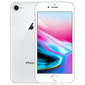 iPhone 8 Silver 256Gb