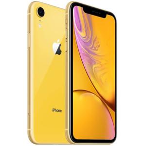 iPhone XR 128gb Yellow