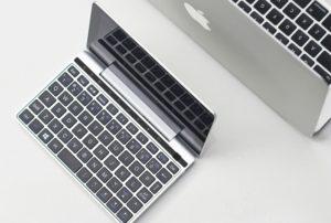 Карманный ноутбук GPD Pocket 2 выходит на краудфандинг