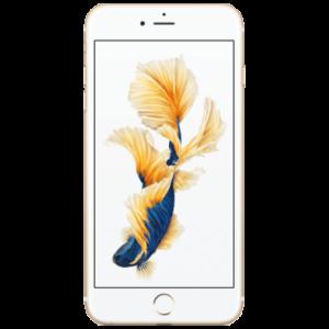 iPhone 6plus 128gb Gold