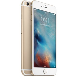 iPhone 6s plus 16gb Gold
