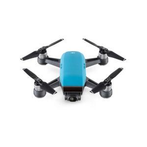 Квадрокоптер DJI Spark (Sky Blue)