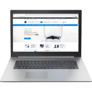 Ноутбук Lenovo IdeaPad 330-17IKB (81DM001UUS)