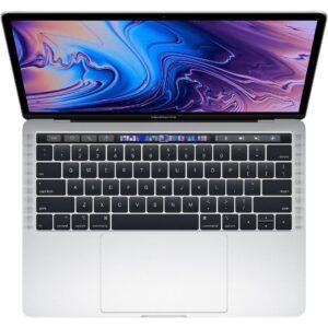 """MacBook Pro 13"""" Silver 2018 (MR9U2)"""