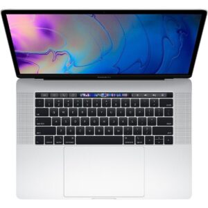 "MacBook Pro 15"" Silver 2018 (MR962)"