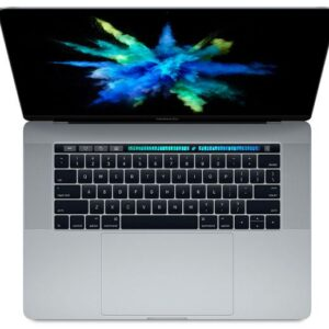 """MacBook Pro 15"""" Space Gray (MLH42)"""