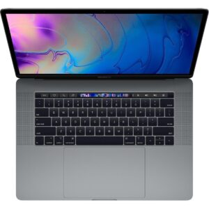 "MacBook Pro 15"" Space Grey 2018 (MR942)"