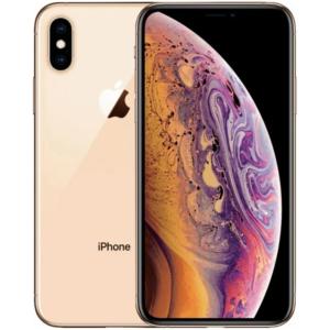 iPhone XS Max 512GB Dual Sim Gold