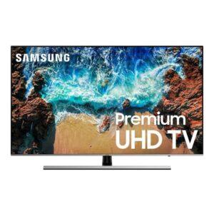 Телевизор Samsung UE55NU8000
