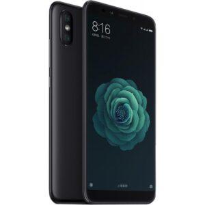 Xiaomi Mi6x 4/64GB (Black)