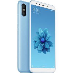 Xiaomi Mi6x 4/64GB (Blue)