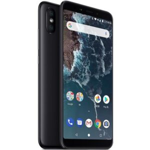 Xiaomi Mi A2 4/32GB (Black) Global