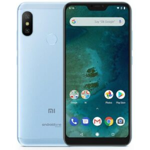 Xiaomi Mi A2 Lite 4/64GB (Blue) Global
