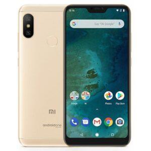 Xiaomi Mi A2 Lite 4/64GB (Gold) Global