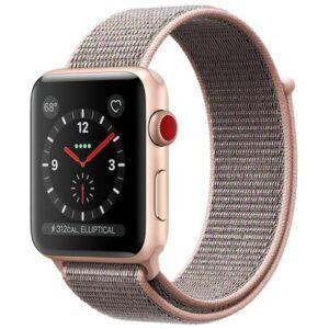 Apple Watch Series 3 GPS (MQJU2)