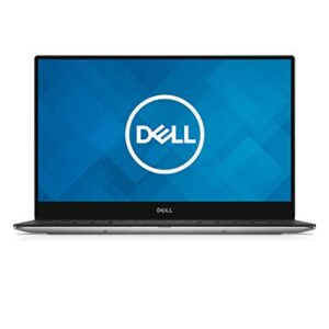 Dell XPS 13 9360 (XPS9360-7333SLV-PUS)