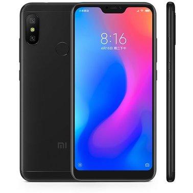 Xiaomi Mi A2 Lite 3/32GB (Black) Global