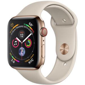 Apple Watch Series 4 GPS (MTV72, MTX42)