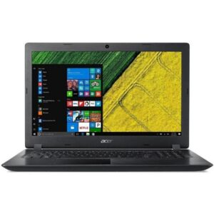 Acer Aspire 3 A315-32-P101 (NX.GVWEG.006) Black
