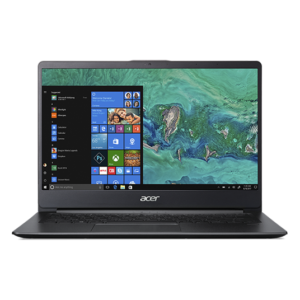 Acer Swift 1 SF114-32-P2PK (NX.H1YEG.003) Black