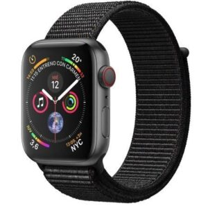 Apple Watch Series 4 GPS (MTUX2)