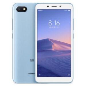 Xiaomi Redmi 6A 2/32GB (Blue) Global