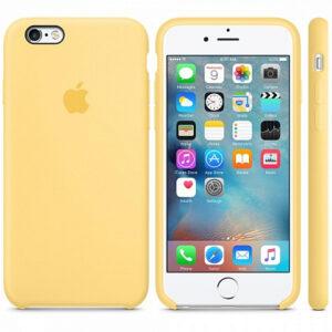 Чехол силикон iPhone 6 chirp
