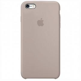 Чехол силикон iPhone 6 pebble
