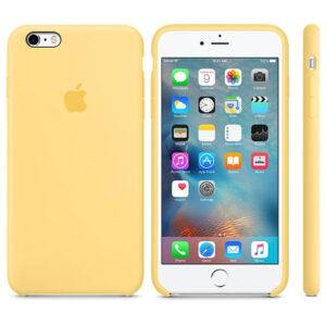 Чехол силикон iPhone 6 Plus chirp