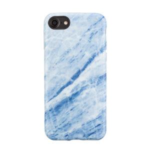 Чехол силикон iPhone 7 /8 ocean blue