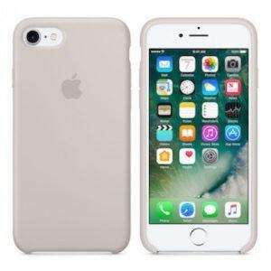 Чехол силикон iPhone 7 /8 stone