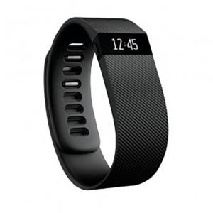 Фитнес-браслет Fitbit Charge (Large/Black)