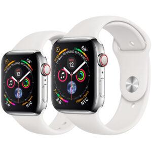 Apple Watch Series 4 GPS (MTUL2, MTVJ2)