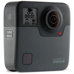 Fusion, аction camera (CHDHZ-103)