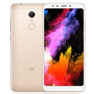 Xiaomi Redmi 5 Plus 4/64GB (Gold)