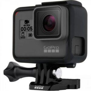 Экшн-камера GoPro HERO5 Black (CHDHX-502)