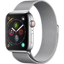 Apple Watch Series 4 GPS (MTV42, MTX12)