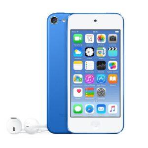 iPod Touch 6Gen 16GB Blue (MKH22)