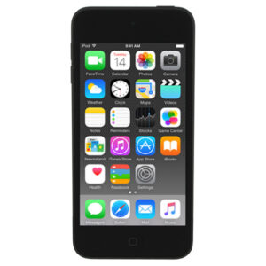 iPod Touch 6Gen 16GB Gray (MKH62)