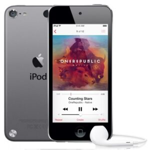 iPod Touch 6Gen 32GB Gray (MKJ02)
