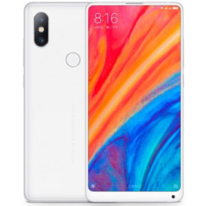 Xiaomi Mi MIX 2S 6/128GB (White) Global