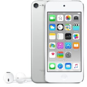 iPod Touch 6Gen 32GB Silver (MKHX2)