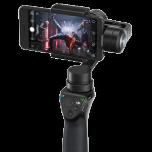 Камера OSMO Mobile