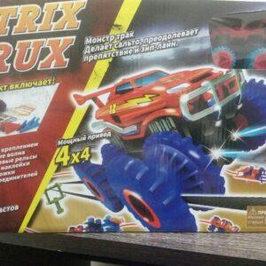 Игровой набор Trix Trux Max NO.BB-901