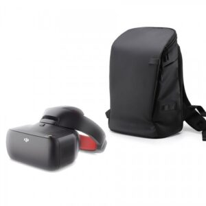 DJI Goggles Racing Edition + DJI Goggles Carry More Backpack