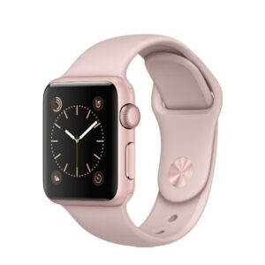 Apple Watch Series 2 38mm Rose Gold (MNNY2)