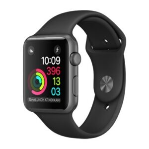 Apple Watch Series 2 38mm Space Gray (MP0D2)