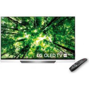 Телевизор LG 65e8p