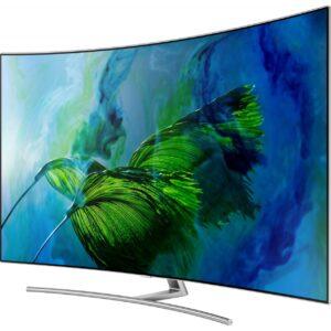 Телевизор Samsung QE65Q8CAMU
